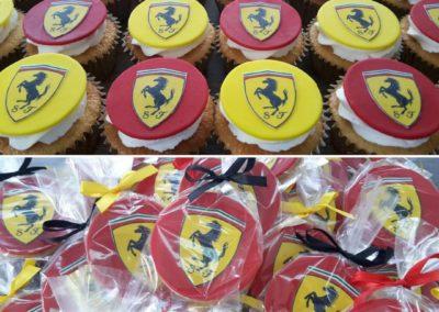 Ferrari Treats