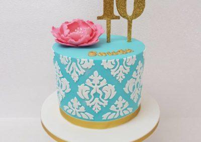 Elegant 16th Birthday